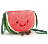 Jellycat Amuseable Watermelon Shoulder Bag
